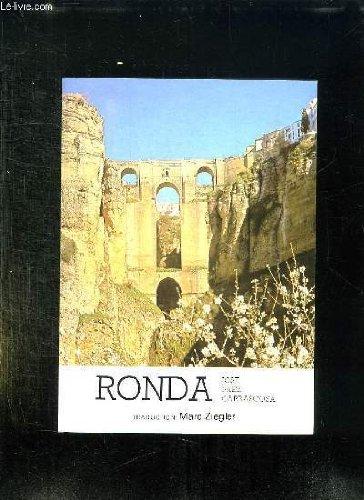 9788430038855: Ronda