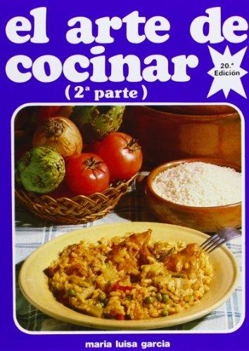 9788430062492: Arte De Cocinar, El