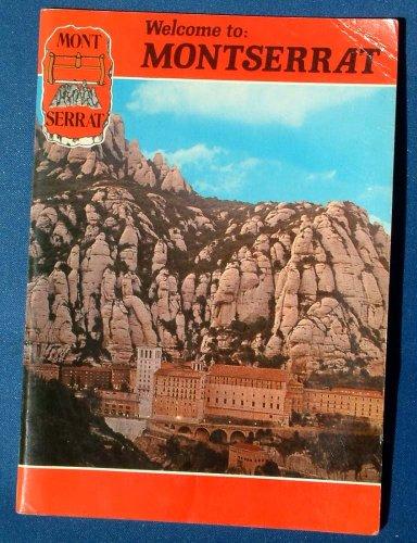 Welcome To Montserrat: Jose Cortes Sola