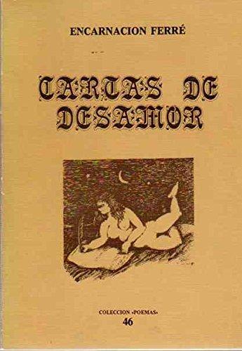 9788430070572: Cartas De Desamor