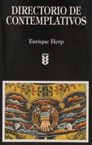 Directorio de contemplativos: Enrique Herp