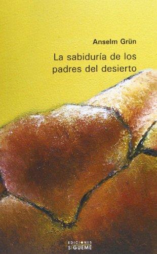 9788430113750: La Sabiduria de los Padres del Desierto (Nueva Alianza Minor) (Spanish Edition)