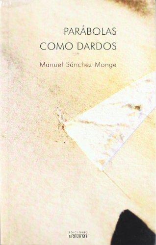 9788430114153: Parábolas como dardos (Nueva Alianza)