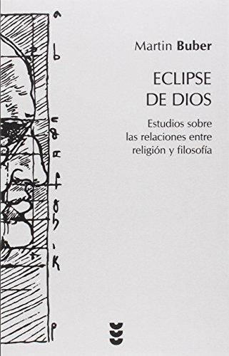 9788430114887: Eclipse De Dios (Hermeneia)