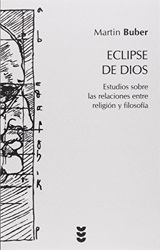 9788430114887: Eclipse De Dios/ God's Eclipse (Hermeneia) (Spanish Edition)
