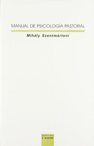 9788430115082: Manual de psicología pastoral