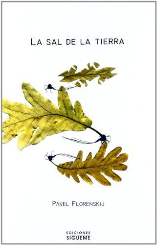 9788430115235: La Sal de La Tierra (Spanish Edition)