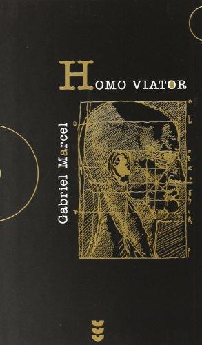9788430115518: Homo viator : prolegómenos a una metafísica de la esperanza