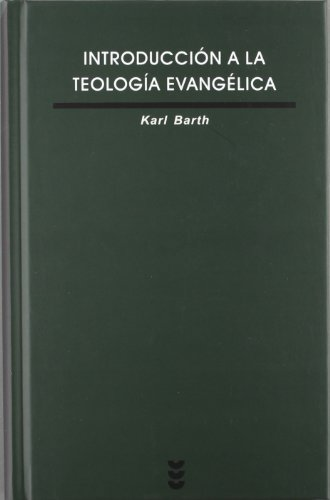 9788430115839: Introduccion a la Teologia Evangelica (Spanish Edition)