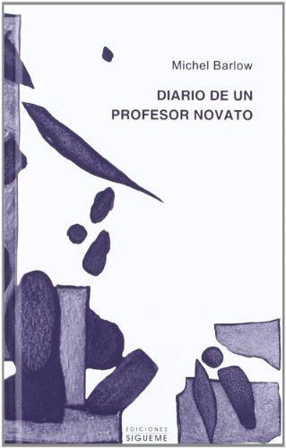 9788430115853: Diario De Un Profesor (Nuevo) novato: 035 (El Peso de los Días)