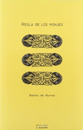 9788430115938: Regla de Los Monjes (Spanish Edition)
