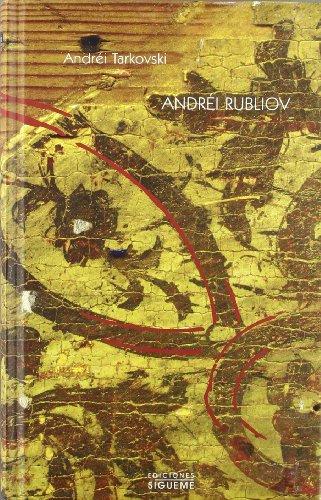 9788430115969: Andrei Rubliov: 50 (El peso de los dias)