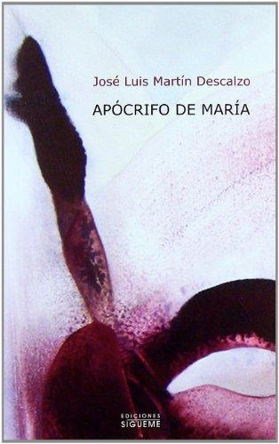 9788430117604: Apócrifo de María: Y otros escritos sobre la Madre del Señor (Nueva alianza Minor)