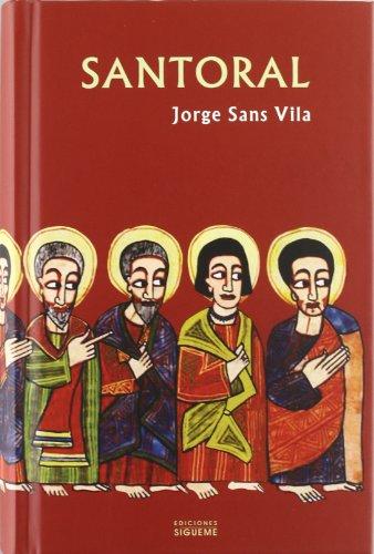 9788430117864: Santoral (Rostro de los santos)