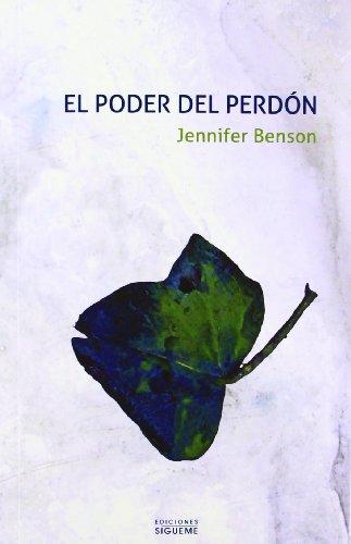 9788430118144: Poder Del Perdon, El: 221 (Nueva Alianza)