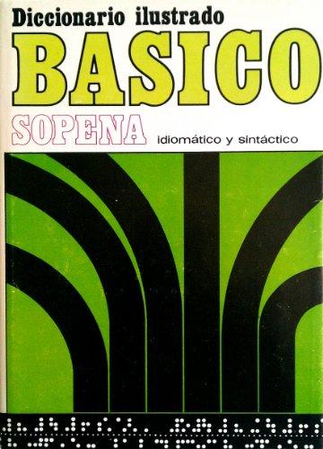 9788430300501: Diccionario basico de español