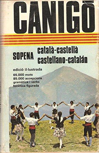 9788430300891: Diccionario Catala-Castella/castellano-Catalan