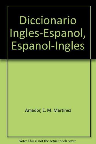 9788430301058: Diccionario Ingles-Espanol, Espanol-Ingles