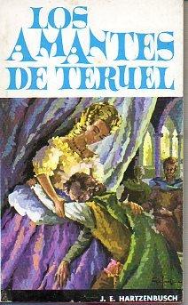9788430305629: Los amantes de Teruel (Biblioteca Sopena ; 562) (Spanish Edition)