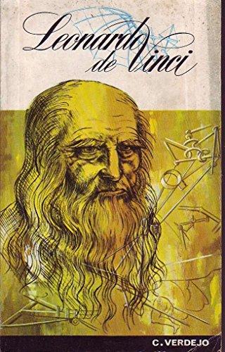 9788430306022: Leonardo de Vinci (Biblioteca Sopena ; 602) (Spanish Edition)
