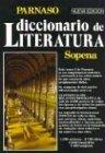 9788430310548: Parnaso: diccionario sopena de literatura ( 5 vols. )