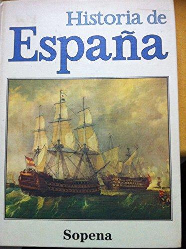 9788430311071: Historia de España