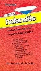 9788430311569: Lexicon Holandes - Espanol (Spanish Edition)