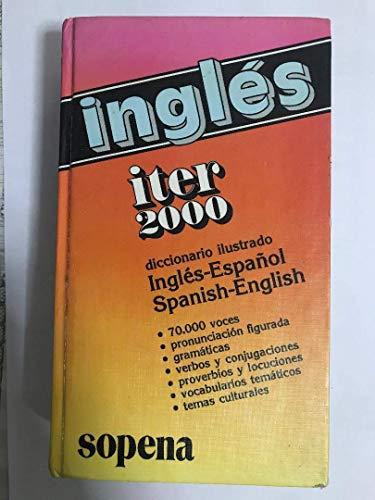 9788430311644: Iter 2000 Ingles (Spanish Edition)
