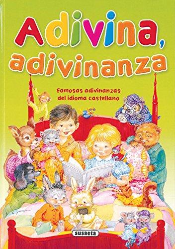 9788430504947: Adivina, Adivinanza... / Guess, Riddles: Famosas Adivinanzas Del Idioma Castellano / Famous Riddles of the Catilian Language (Spanish Edition)
