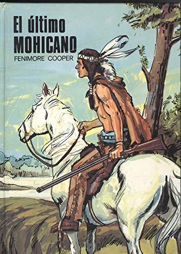 9788430509058: Ultimo Mohicano, el