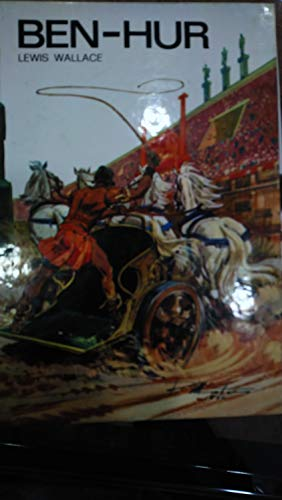 9788430509157: Ben Hur