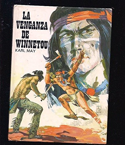 9788430511259: Venganza de Winnetou, La (Spanish Edition)