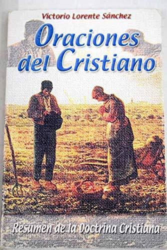 9788430512027: Oraciones del cristiano