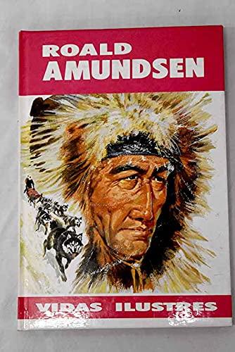 9788430512232: Roald amundsen