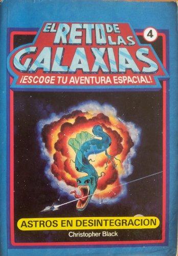 9788430514977: Reto de las galaxias, el