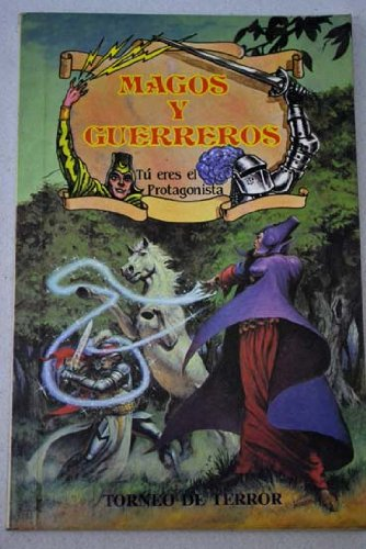 The Torneo del Terror (Spanish Edition) (8430516999) by Megan Stine; William Stine