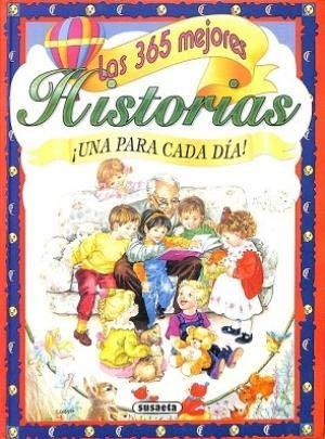 Una historia para cada dia (Biblioteca 365): Junceda, Luis, Bort