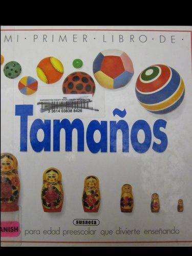 9788430517930: Mi Primer Libro De Tamanos / My First Book Sizes