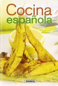 9788430520459: Cocina Española
