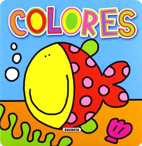 9788430521951: Colores (Pack de 4 libros) (Colores (4 Tít.))