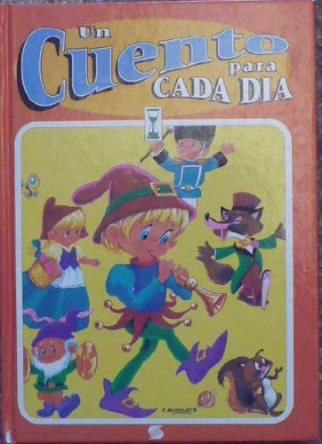 9788430522521: 365 Cuentos,Uno Para Cada Dia (Spanish Edition)