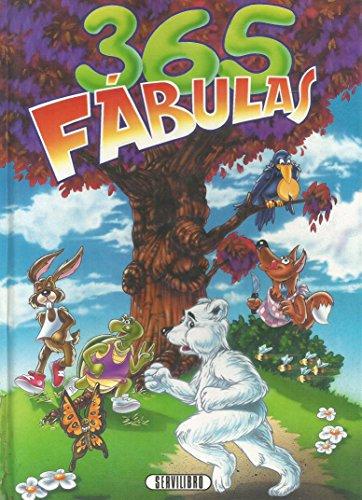 9788430522552: Una Fabula Para Cada Dia - Las 365 Mejores (Spanish Edition)