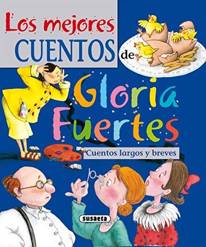 9788430524020: Los mejores cuentos de Gloria Fuertes (El Duende de Los Cuentos)