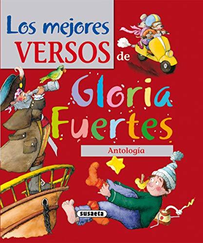 9788430524037: Mejores Versos De Gloria Fuertes.Antologia (El Duende de Los Cuentos)
