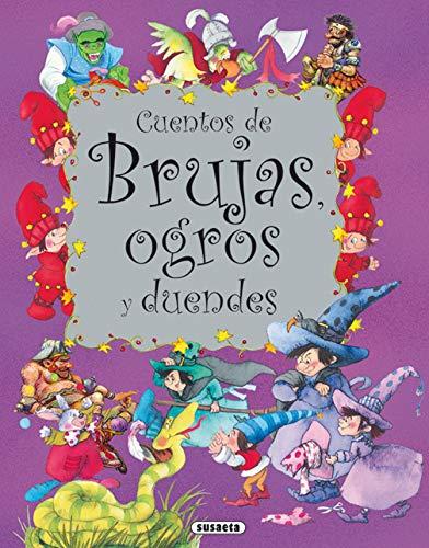 9788430524051: Cuentos de brujas, ogros y duendes (Biblioteca esencial)