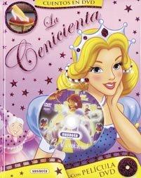 9788430524167: Cenicienta, la (+DVD) (Cuentos Dvd)