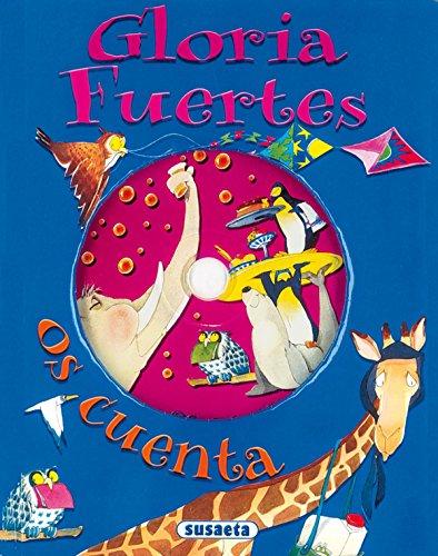 9788430524228: Gloria Fuertes Os Cuenta (Canta Y Cuenta Con CD)