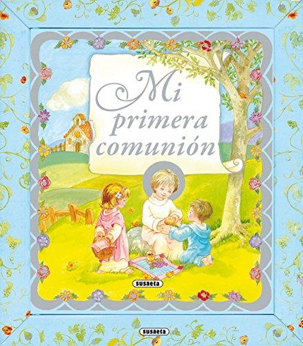 9788430524389: Mi Primera Comunion (Estuche Regalo)