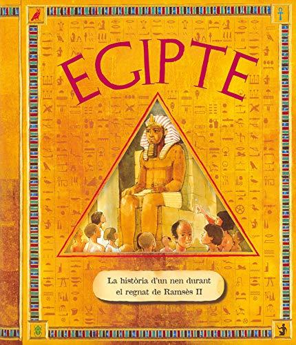 Egipte - Susaeta Ediciones