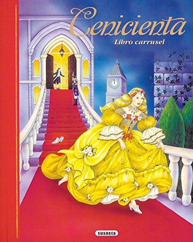 Libro carrusel - Cenicienta: AA.VV.